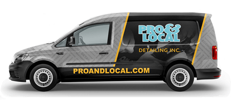 Pro And Local Mobile Detailing Auto Detailing Car Care